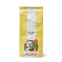 Trockenfutter für Katzen Cat Dry Fisch 2kg